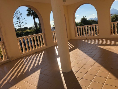Vente - Villa 3 pièces - 235 m2 - Altea - Photo