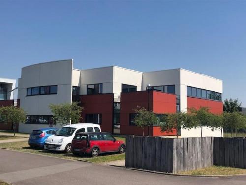 出租 - 办公处 - 62.91 m2 - Metz - Photo