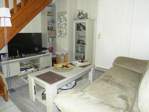 Location appartement Segonzac 438€ CC - Photo 4