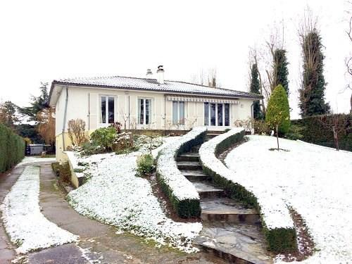 Sale house / villa Houdan 315000€ - Picture 1