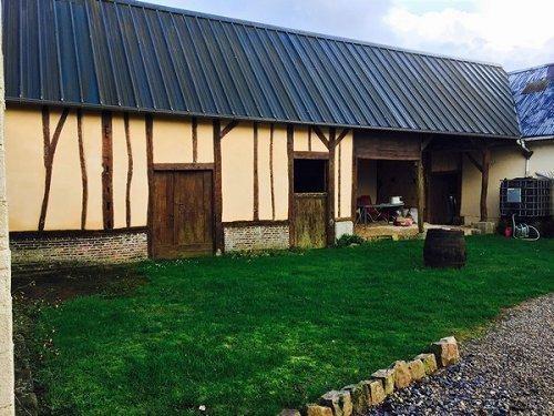 Sale house / villa Formerie 272000€ - Picture 4