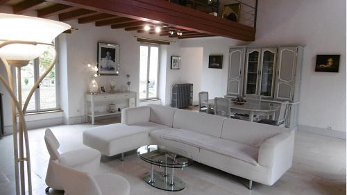 Sale house / villa Neuvicq le chateau 344 500€ - Picture 5