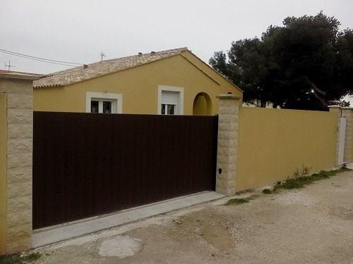 Location maison / villa Martigues 1350€cc - Photo 2
