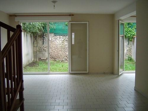 Location maison / villa Cognac 686€ CC - Photo 1