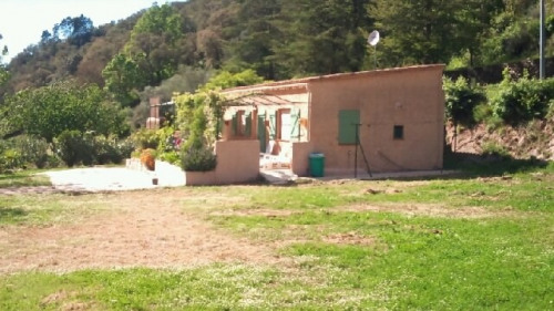 Deluxe sale - Property 8 rooms - 350 m2 - Collobrières - Photo