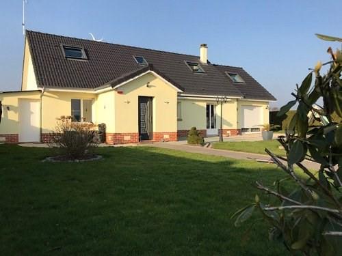 Vente maison / villa Longueville sur scie 259000€ - Photo 1
