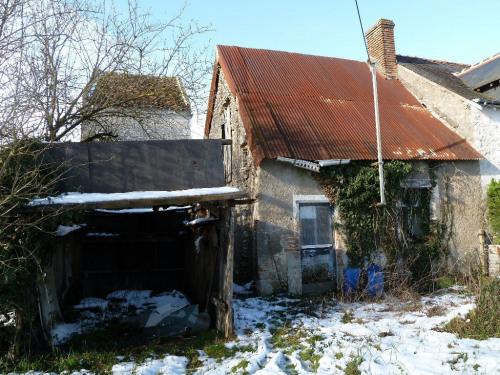 Investimento - Casa 1 assoalhadas - 30 m2 - Mont près Chambord - Photo