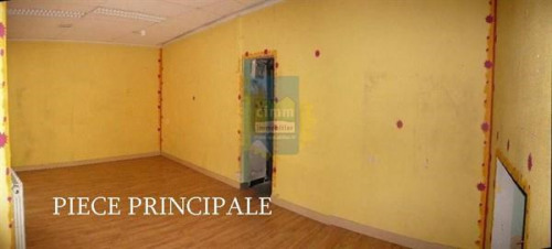 Rental - Empty room/Storage - 40 m2 - Le Teil - Photo