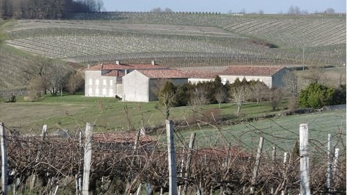 Vente de prestige maison / villa St preuil 988000€ - Photo 1