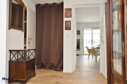 Vente - Appartement 3 pièces - 60,8 m2 - Antibes - Photo