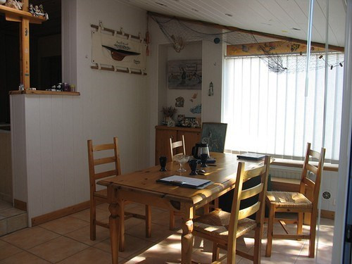Vacation rental house / villa St brevin l ocean 675€ - Picture 4