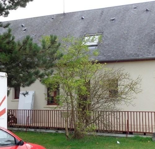 Verhuren  appartement Carentan 433€ CC - Foto 1
