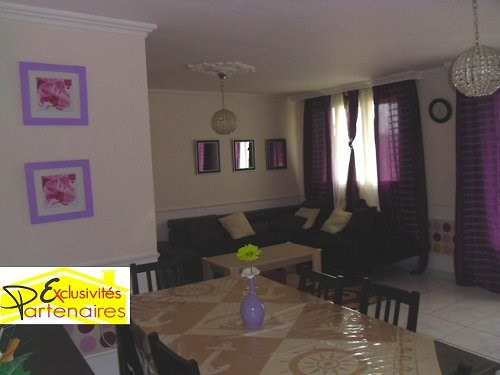Revenda apartamento Dreux 111300€ - Fotografia 1