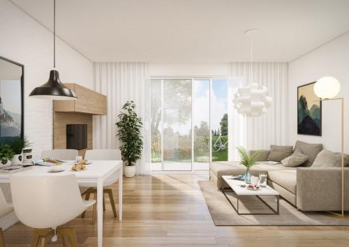Produit d'investissement - Maison / Villa 6 pièces - 130,32 m2 - Anglet - Photo