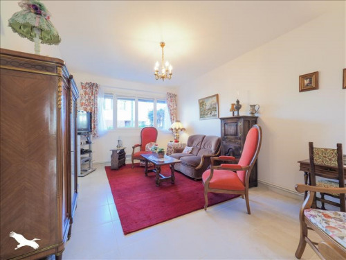 Venta  - Apartamento 3 habitaciones - 63 m2 - Toulouse - Photo