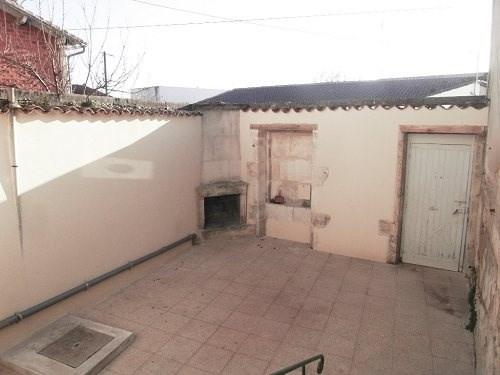 Rental house / villa Cognac 349€ CC - Picture 1