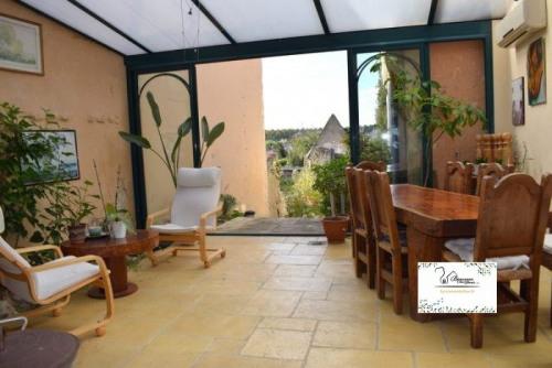 Vendita - Casa 9 stanze  - 274 m2 - Nogent le Rotrou - Photo