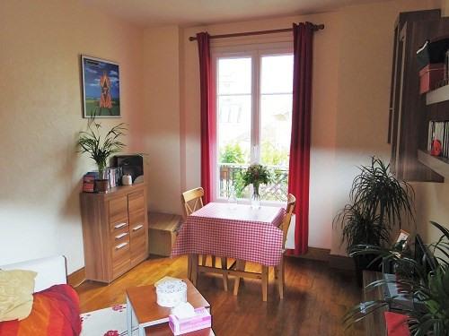 Rental apartment Vincennes 946€ +CH - Picture 1