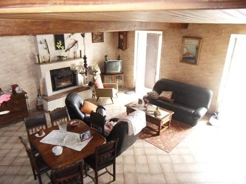 Sale house / villa Lonzac 101650€ - Picture 2