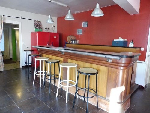 Sale house / villa Entre cognac et jarnac 65100€ - Picture 2