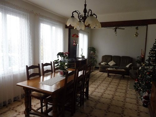 Vente maison / villa Cognac 139 100€ - Photo 4