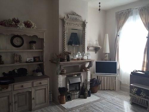 Sale apartment Dieppe 108000€ - Picture 1