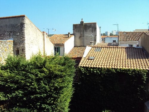 Location appartement Martigues 430€ CC - Photo 4