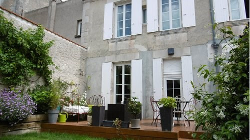 Vente maison / villa Cognac 328 600€ - Photo 2