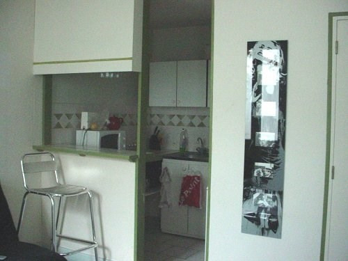 Location appartement Cognac 431€ CC - Photo 1