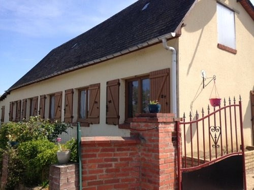 Vente maison / villa Forges les eaux 102 000€ - Photo 1
