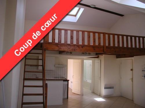 Location appartement Grenoble 590€ CC - Photo 1