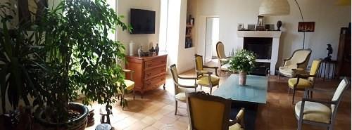 Sale house / villa Entre cognac et matha 402800€ - Picture 5
