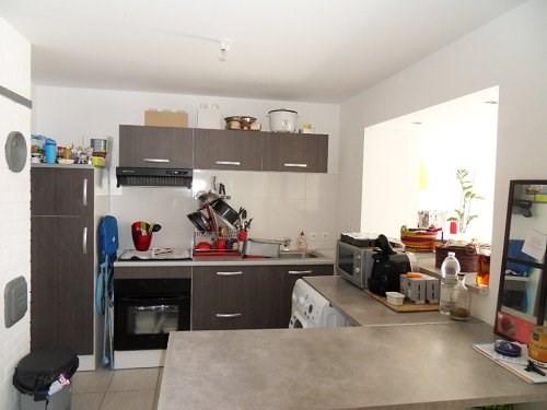 Rental apartment 5 mn sud cognac 630€ CC - Picture 1