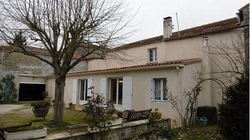 Sale house / villa Entre cognac et jarnac 160500€ - Picture 1