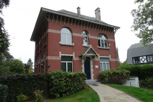 豪华住房 - 双层套间 4 间数 - 260 m2 - Ukkel - Photo