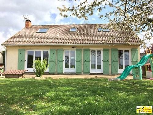 Venta  casa Boutigny prouais 257000€ - Fotografía 1