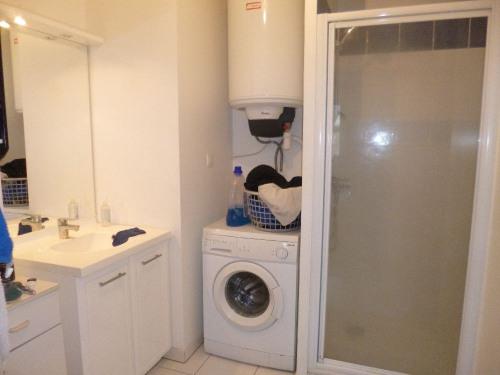 Location - Appartement 2 pièces - 35,2 m2 - Avrillé - Photo