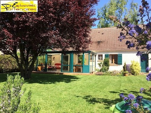 Vente maison / villa Houdan 257 250€ - Photo 1
