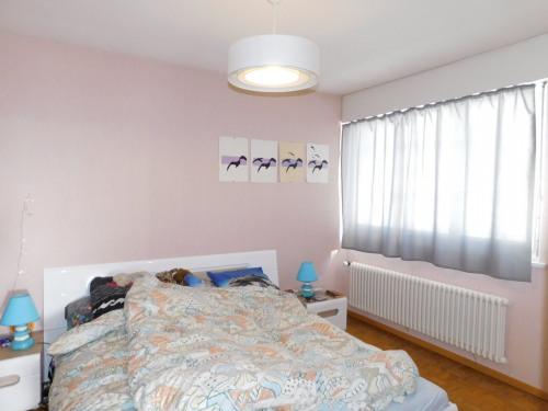 Producto de inversión  - Apartamento 2 habitaciones - 49 m2 - Leysin - Photo