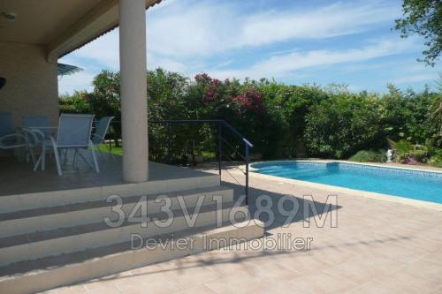 Vente - Villa 4 pièces - 108 m2 - Castries - Photo