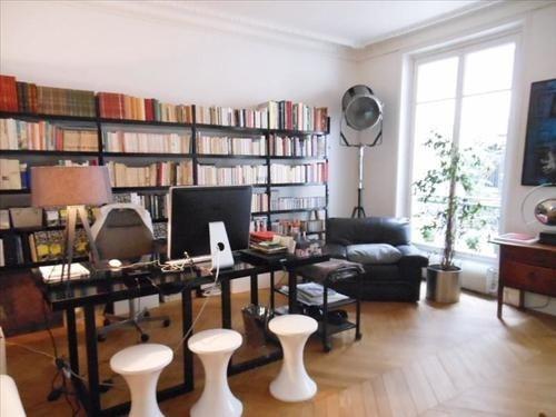 Deluxe sale apartment Paris 9ème 1440000€ - Picture 5