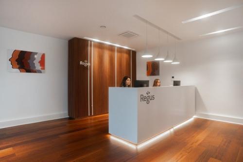 出租 - 办公处 - 20 m2 - Rennes - Photo