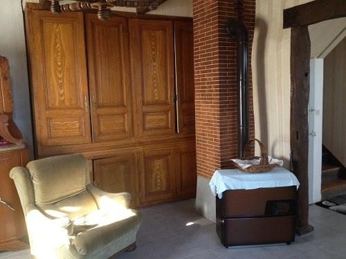 Sale house / villa Saint pierre le vieux 135500€ - Picture 4