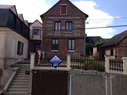 Vente maison / villa Neufchatel en bray 110000€ - Photo 1