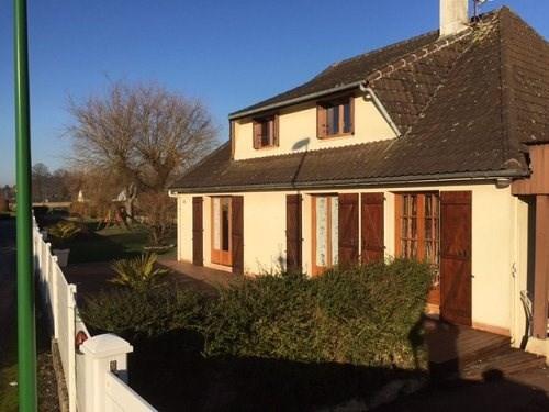 Vente maison / villa Longueville sur scie 204000€ - Photo 1