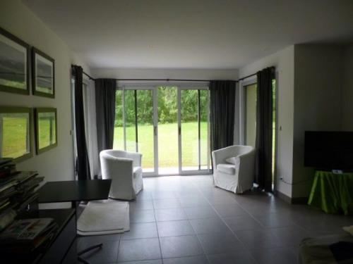 Vente de prestige - Maison contemporaine 7 pièces - 400 m2 - Le Touquet Paris Plage - Photo