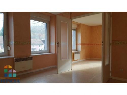 Location - Appartement 3 pièces - Moyenmoutier - Photo