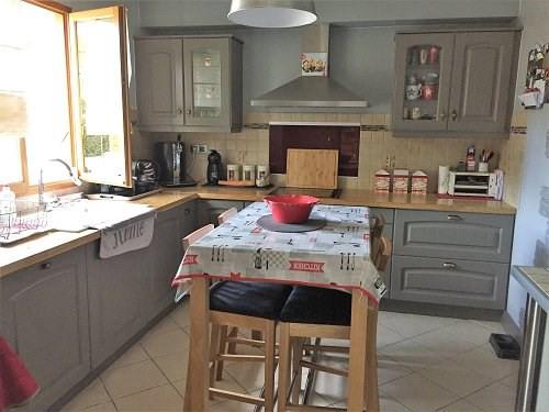 Verkoop  huis Cherisy 246750€ - Foto 4