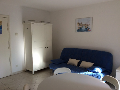 Vente - Studio - 25,74 m2 - Carqueiranne - Photo