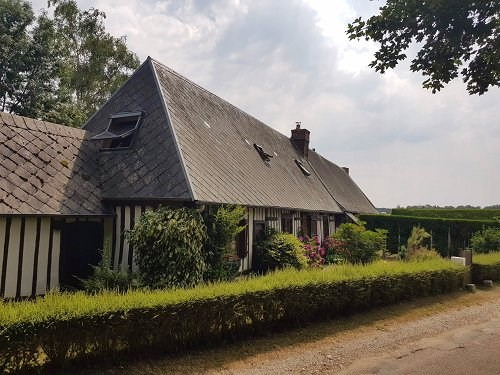 Sale house / villa Luneray 179000€ - Picture 1
